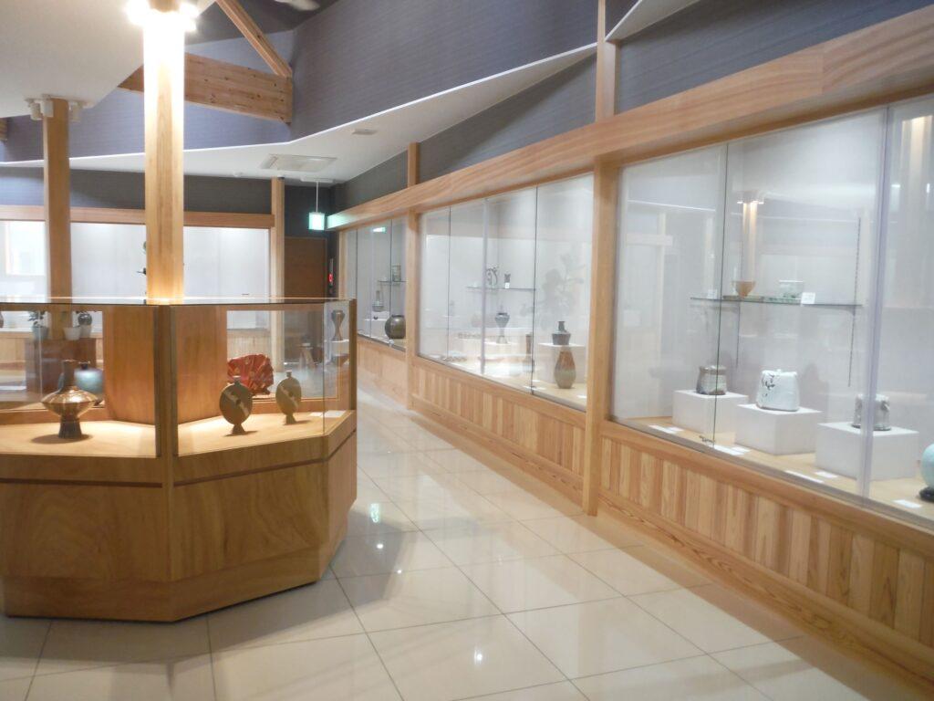 「第二回 昭和・平成の名陶展」